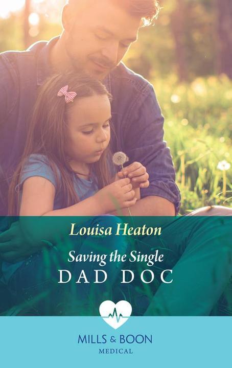 Saving The Single Dad Doc (Mills & Boon Medical)