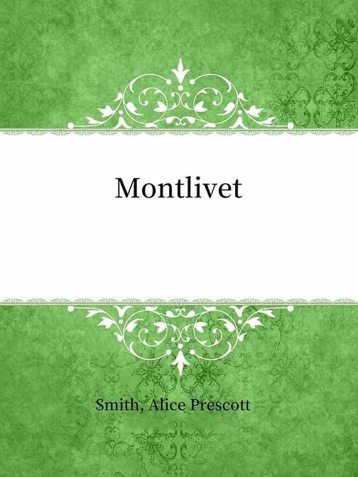 Montlivet