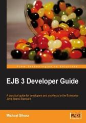 EJB 3 Developer Guide
