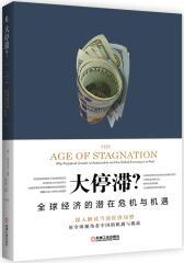 大停滞?全球经济的潜在危机与机遇(试读本)