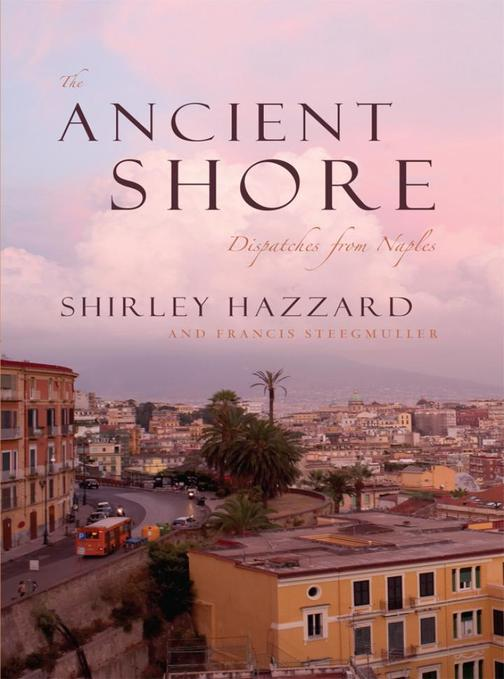 Ancient Shore