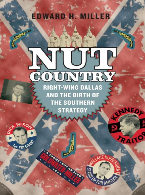 Nut Country