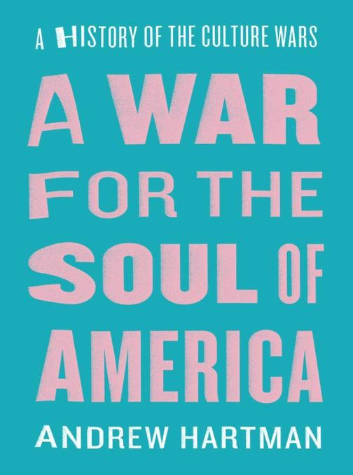 War for the Soul of America