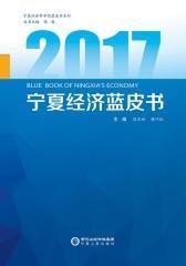 2017宁夏经济蓝皮书