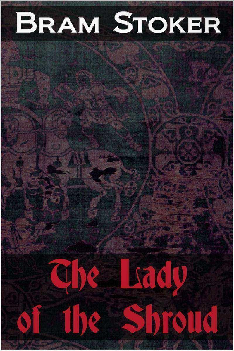 Lady of the Shroud