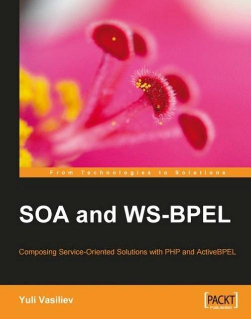 SOA and WS-BPEL