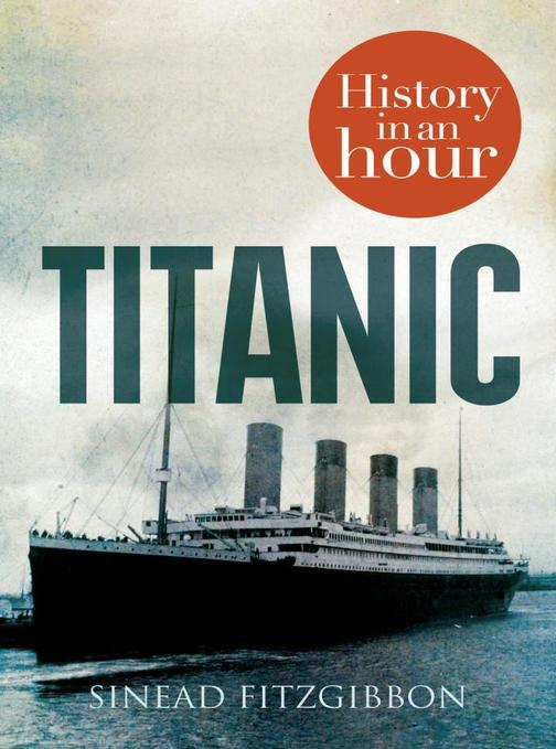 Titanic:History in an Hour