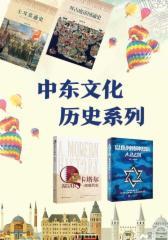 中东历史文化系列(套装共4册)