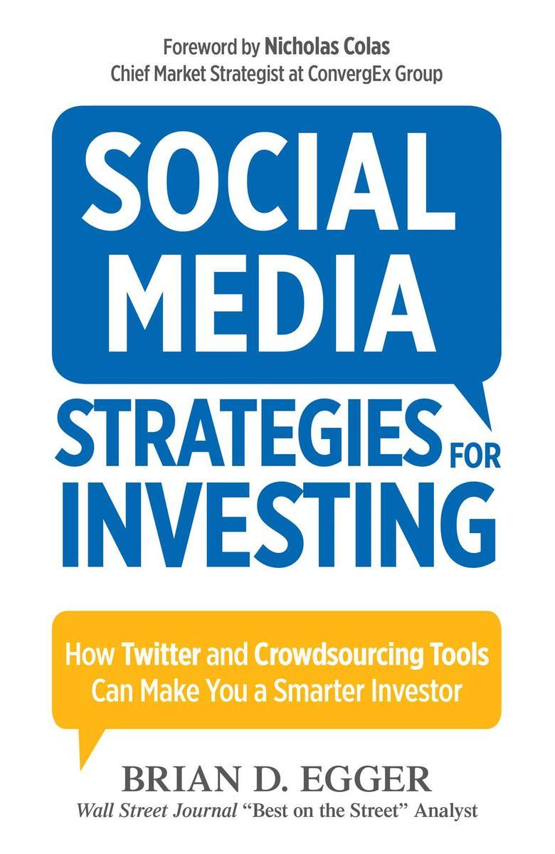 Social Media Strategies for Investing