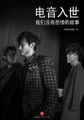 电音入世,我们没有悲惨的故事(中国音乐财经周刊010)(电子杂志)