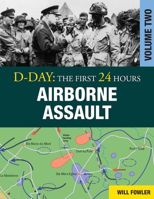 D-Day: Airborne Assault
