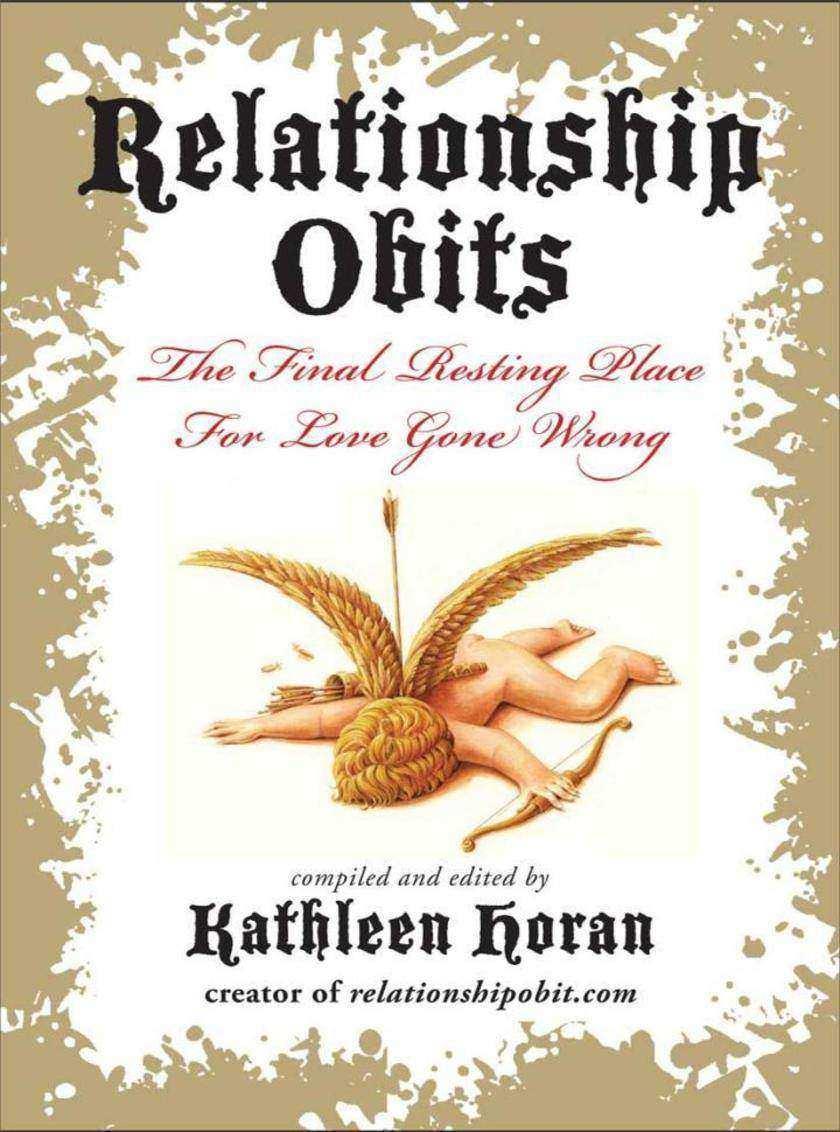 Relationship Obits