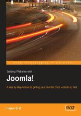 Building Websites with Joomla! v1.0