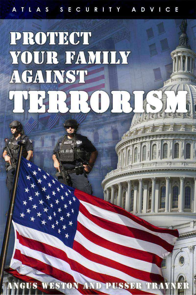 Protect Your Family Against Terrorism
