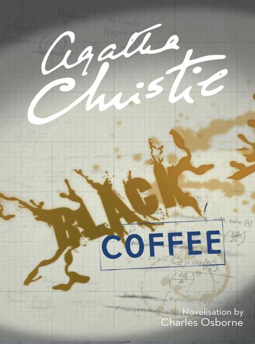 Black Coffee (Poirot)
