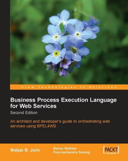 Business Process Execution Language for Web Services Second Edition