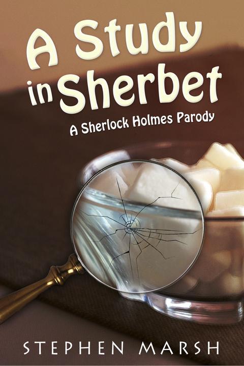 Study in Sherbet