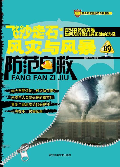 飞沙走石:风灾与风暴的防范自救