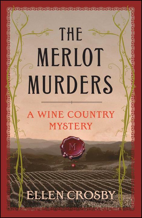 The Merlot Murders