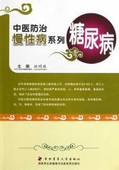 中医防治慢性病系列:糖尿病