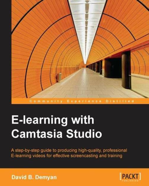 E-learning with Camtasia Studio
