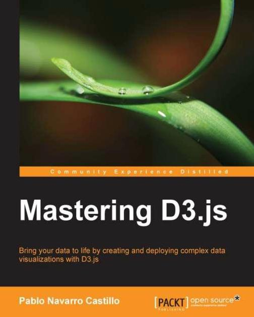 Mastering D3.js