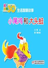 幼儿画报30年精华典藏﹒小尾鸡和大头蛙(多媒体电子书)(仅适用PC阅读)