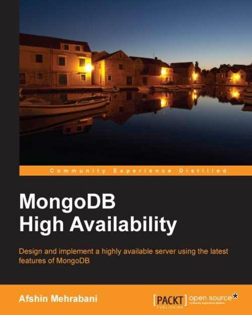 MongoDB High Availability