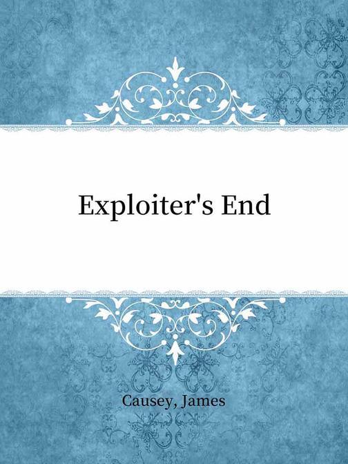 Exploiter's End