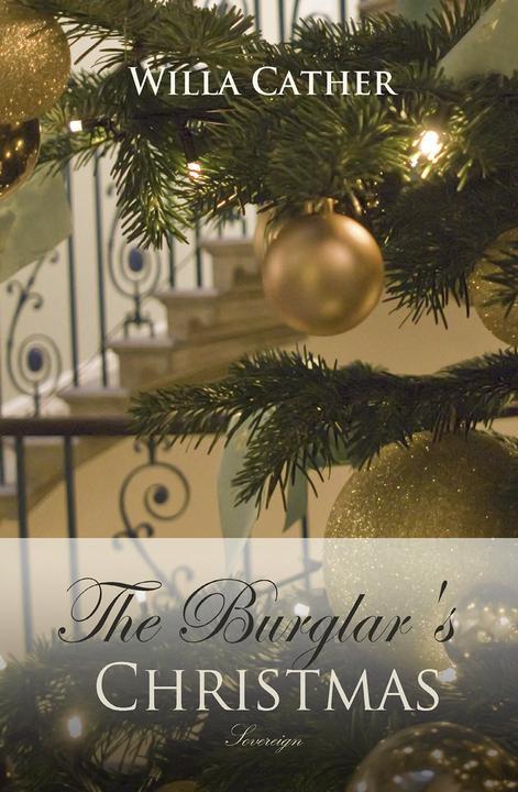 The Burglar's Christmas