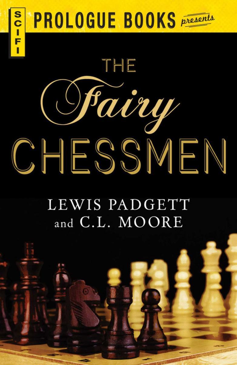 The Fairy Chessman