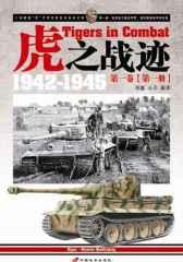虎之战迹:1942~1945第1卷(第1册)(重装甲作战)