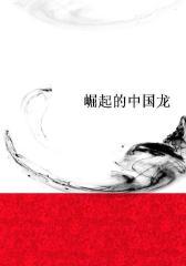 崛起的中国龙