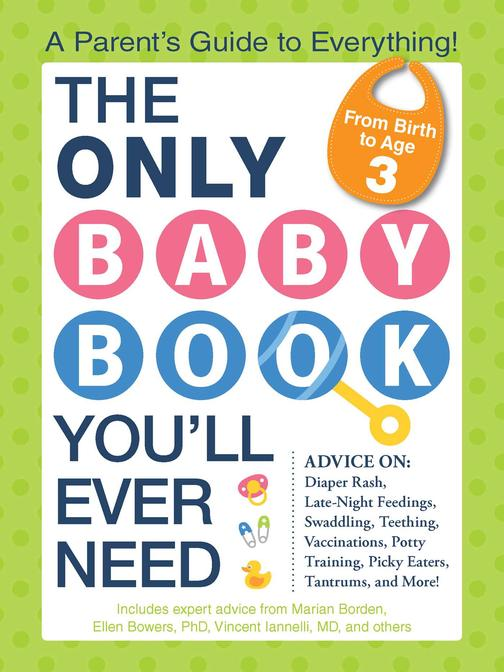 The Only Baby Book You'll Ever Need