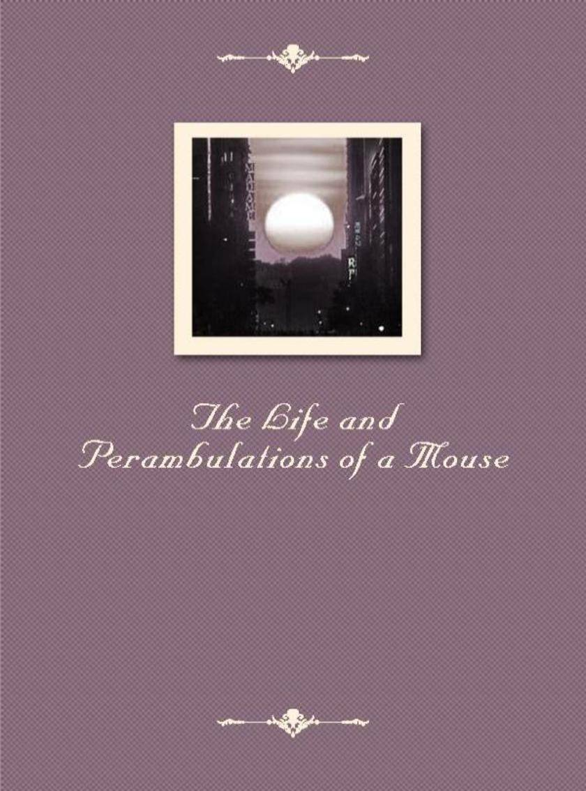 The Life and Perambulations of a Mouse