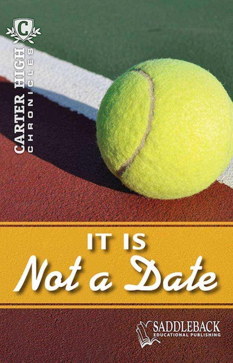 It Is Not a Date