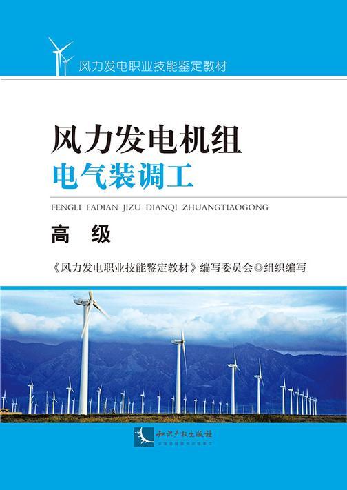风力发电机组电气装调工高级