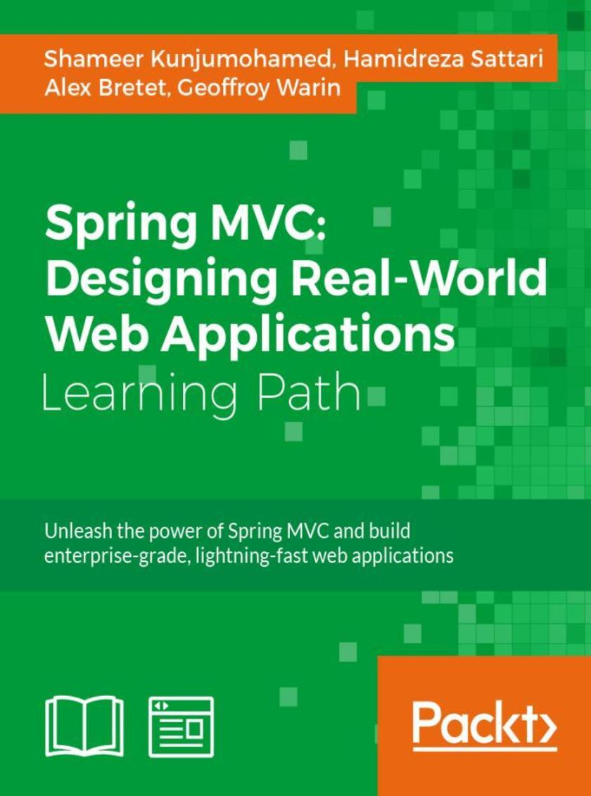 Spring MVC: Designing Real-World Web Applications