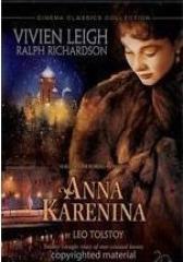 安娜·卡列尼娜 1948年版(影视)