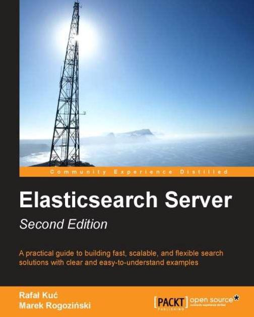 ElasticSearch Server Second Edition