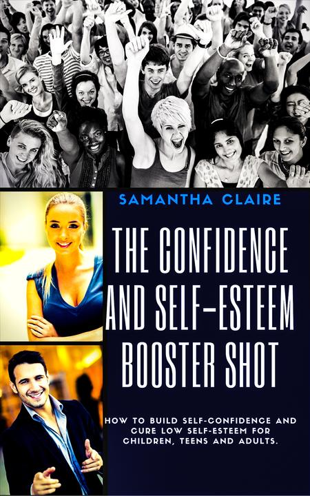 The Art & Science of How to Build Up Your Low Self Esteem & Confidence