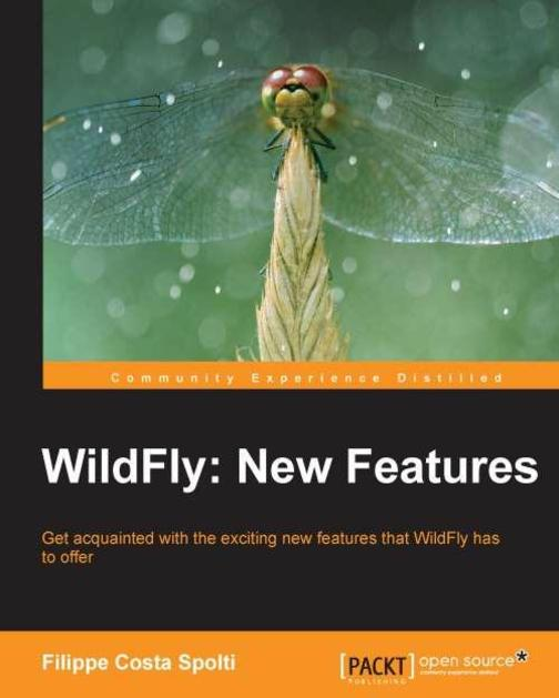 WildFly: New Features