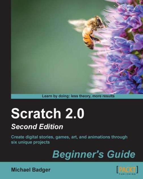 Scratch 2.0 Beginner's Guide