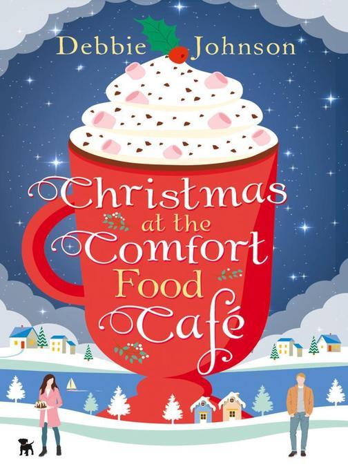 Christmas at the Comfort Food Café