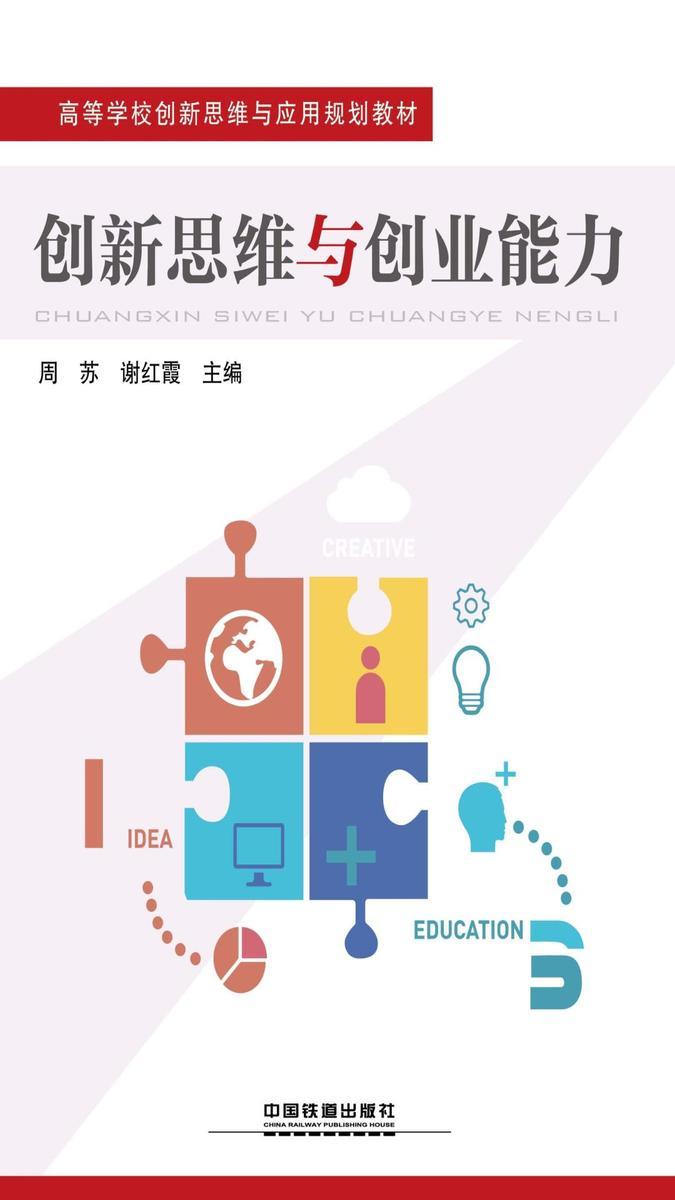 创新思维与创业能力