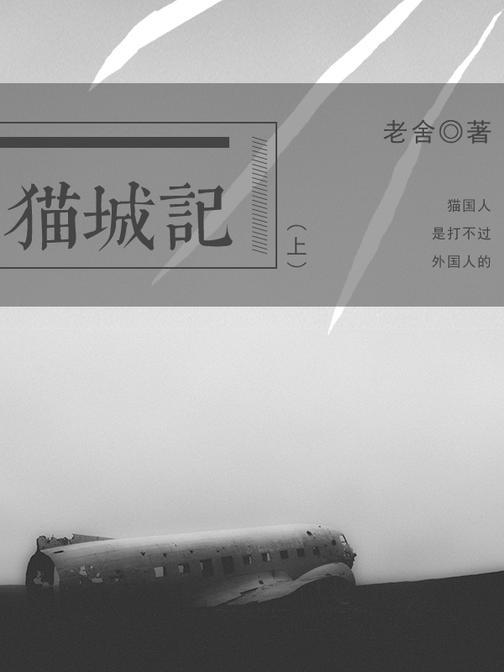 老舍经典:猫城记(上)