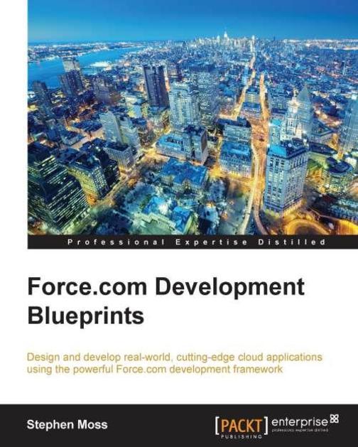 Force.com Development Blueprints