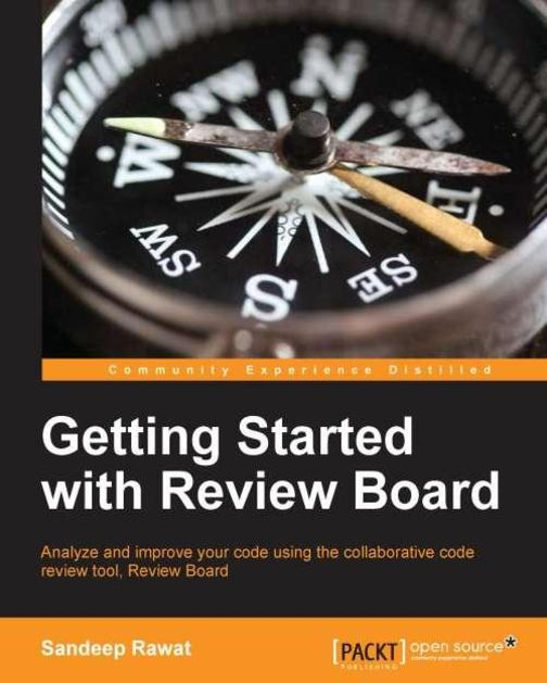 Getting Started with Review Board