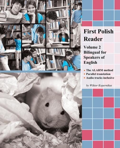 First Polish Reader Volume 2: Bilingual for Speakers of English