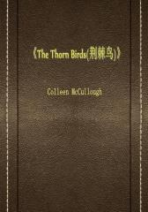 The Thorn Birds(荆棘鸟)